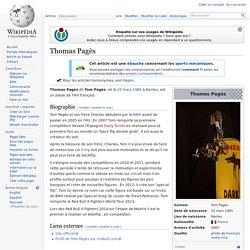 star matias :Thomas Pagès