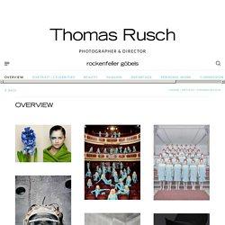 Thomas Rusch - Rockenfeller & Göbels