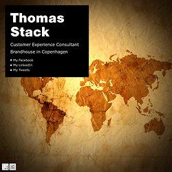 Thomas Stack