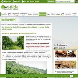 Le domaine de la Thomassine, formidable réserve de la biodiversité - Page 2 sur 2