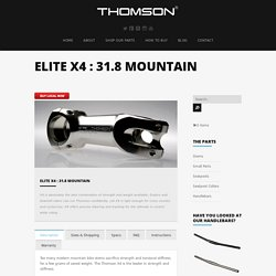 Thomson Bike Products