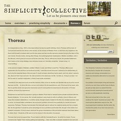 The Simplicity Collective