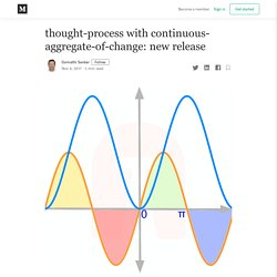 thought-process with continuous-aggregate-of-change: new release