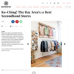 Thrift Shops in San Francisco – Best Thrift Shops In Th