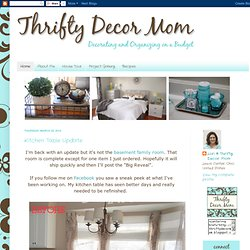 Thrifty Decor Mom