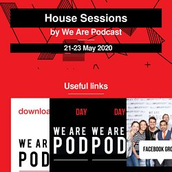 Create a thriving business through podcasting