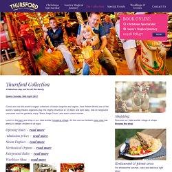 Thursford Collection