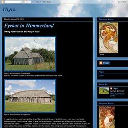 Thyra: Fyrkat in Himmerland