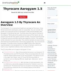 Aarogyam 1.5