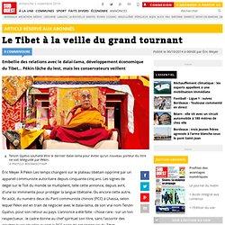 Le Tibet à la veille du grand tournant