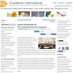 TIC y Enseñanza de Lenguas.