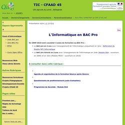 Tic45:InfoMP1