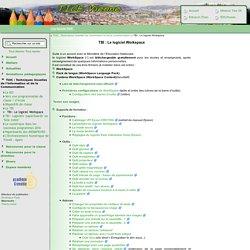 Circonscriptions Viennoises [TBI : Le logiciel Workspace LE (eInstruction-Interwrite)] :..