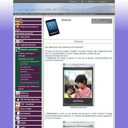 TICE26 - Bitsboard