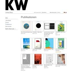[DE] KW Institute for Contemporary Art, Berlin,