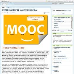 Wiki MOOC