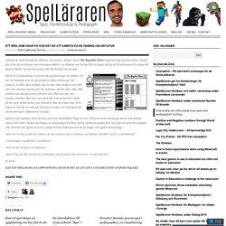Ett spel som visar på hur det är att arbeta på en tidning i en diktatur
