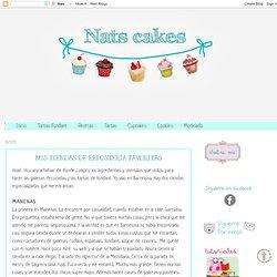 Nat's Cakes: MIS TIENDAS DE REPOSTERÍA FAVORITAS