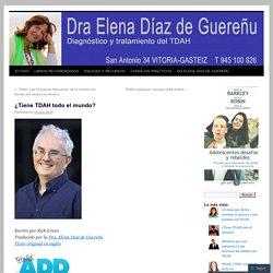 Dra. Elena Díaz de Guereñu