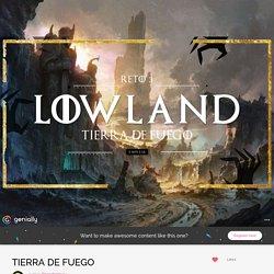 TIERRA DE FUEGO by flippedprimary on Genial.ly