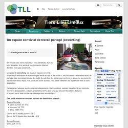 Tiers Lieu Limoux : TiersLieu
