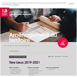 Tiers Lieux 2019-2021