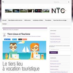 Tiers-Lieux et Tourisme - Tourisme Culturel
