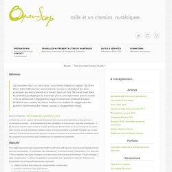 Tiers Lieu Open Source (TiLiOS) ?