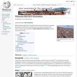 Tifoseria dell'ACF Fiorentina