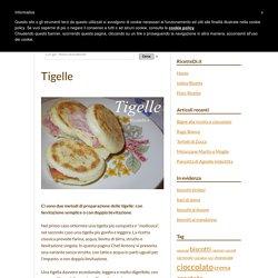 Tigelle - Ricettedi.it