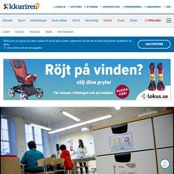 Satsa på tillgänglighet så att alla elever lyckas i skolan - Katrineholms-Kuriren