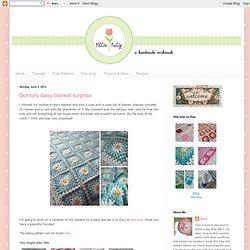 tillie tulip - a handmade mishmosh