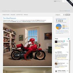 Tim MacPherson ? Designaside.com