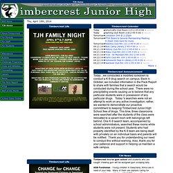 Timbercrest