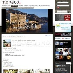 Monaco - Le Musée des Timbres et des Monnaies / Musées / A voir, A faire / Site officiel de Monaco