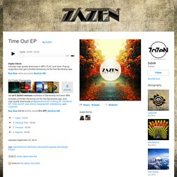 Time Out EP