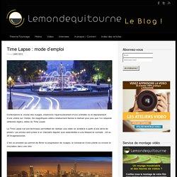Le monde qui tourne - blog video & voyage