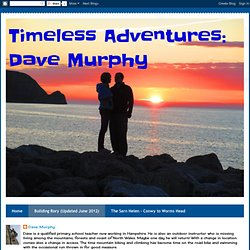 Timeless Adventures: Dave Murphy: Building Rory (Updated Jan 2011)