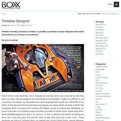 BOXX Technologies Blog