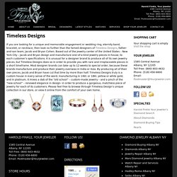 Timeless Designs Jeweler Albany