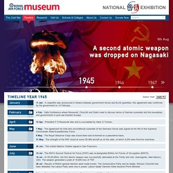 National Cold War Exhibition