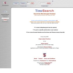 Home - TimeSearch