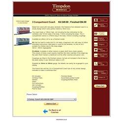 Timpdon Models