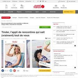 Ouest France - Récupérer ses traces sur un réseau social