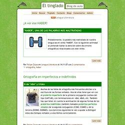 Categoría de Lengua-Literatura