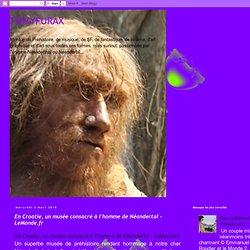 En Croatie, un musée consacré à l'homme de Néandertal - LeMonde.