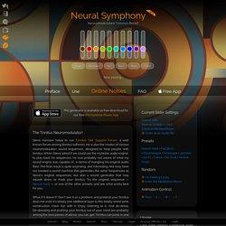 Tinnitus Neuromodulator