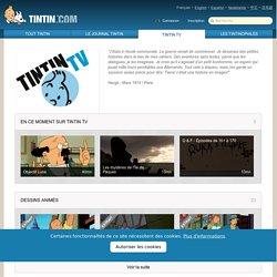 TV - vidéos, dessins animés, documentaires