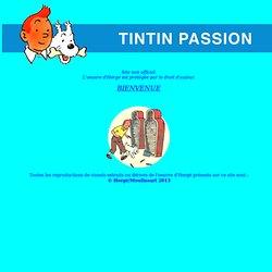 TintinPassion
