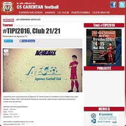 #TIPI2016, Club 21/21